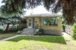 Main Photo: 12323 96 Street in Edmonton: Zone 05 House for sale : MLS® # E4069579
