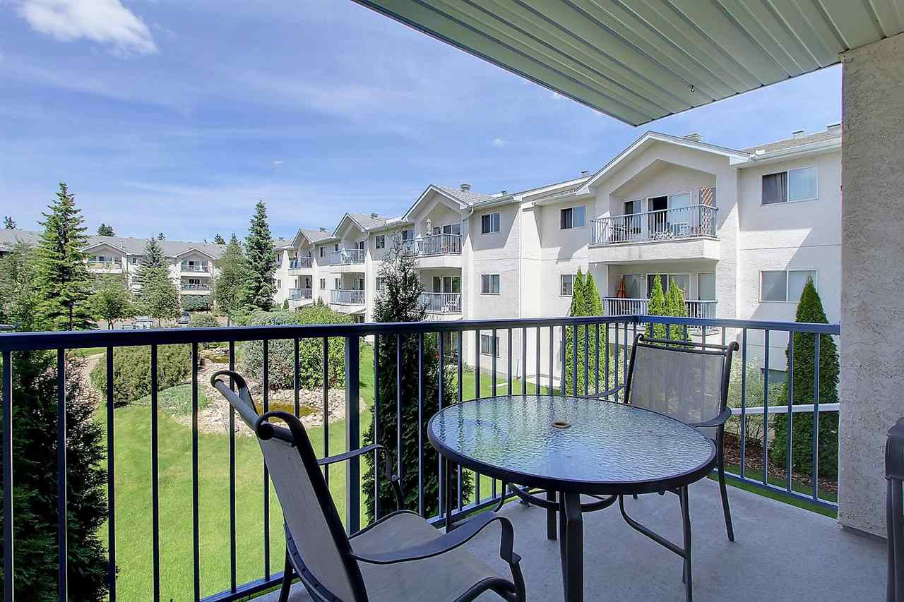 Photo 27: 210 10508 119 Street in Edmonton: Zone 08 Condo for sale : MLS(r) # E4069631