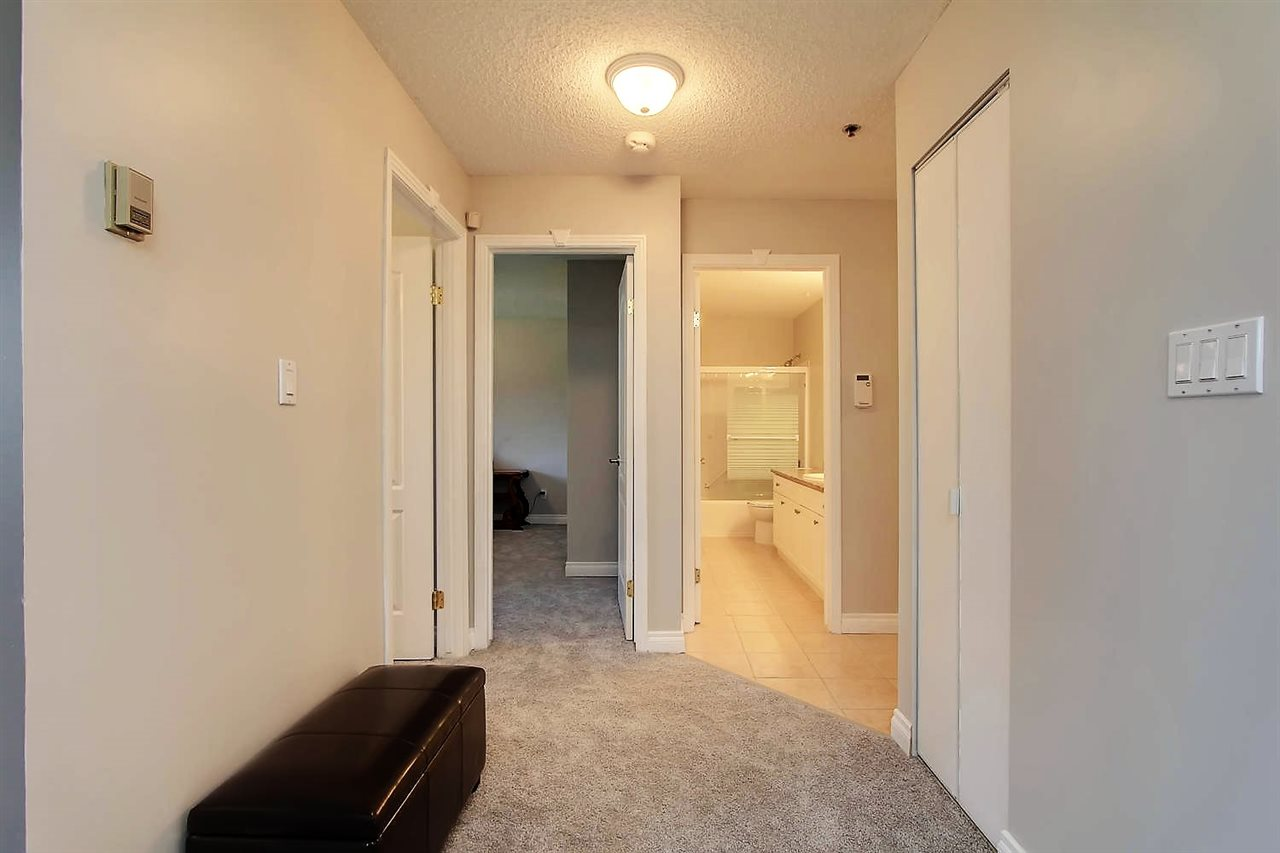 Photo 16: 210 10508 119 Street in Edmonton: Zone 08 Condo for sale : MLS(r) # E4069631