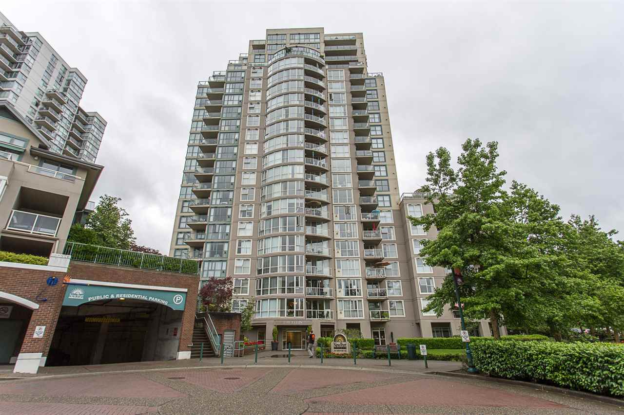 "Main Photo: 205 200 NEWPORT Drive in Port Moody: North Shore Pt Moody Condo for sale in ""THE ELGIN"" : MLS(r) # R2179045"