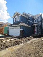 Main Photo:  in Edmonton: Zone 53 House for sale : MLS(r) # E4070252