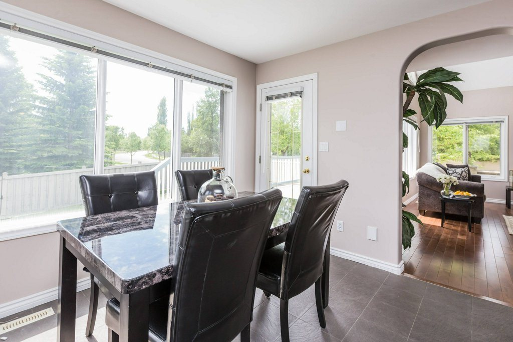 Photo 14: 1 OAKDALE Place: St. Albert House for sale : MLS(r) # E4071458