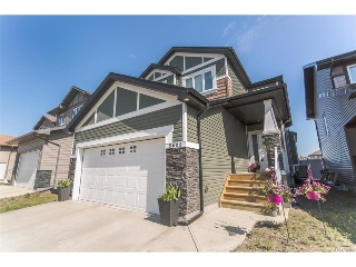 Main Photo: 5608 PEARSALL CRES in Regina: Single Family Dwelling for sale : MLS®# 616011