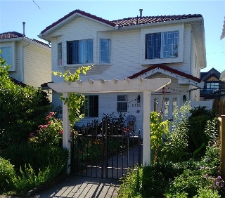 Main Photo: 6493 SOPHIA Street in Vancouver: Main House for sale (Vancouver East)  : MLS(r) # R2184080