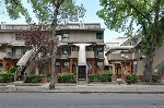 Main Photo: 11138 83 Avenue in Edmonton: Zone 15 Townhouse for sale : MLS(r) # E4074742