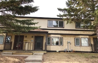 Main Photo: 2145 141 Avenue in Edmonton: Zone 35 Townhouse for sale : MLS® # E4076876