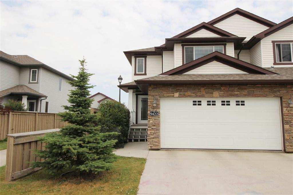 Main Photo: 9422 Stein Way: House for sale : MLS® # E4073175