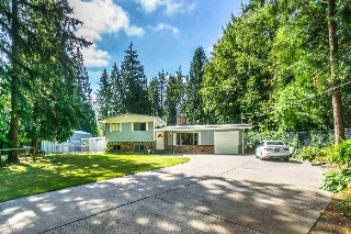 Main Photo: 17318 24 Avenue in Surrey: Pacific Douglas House for sale (South Surrey White Rock)  : MLS® # R2201279