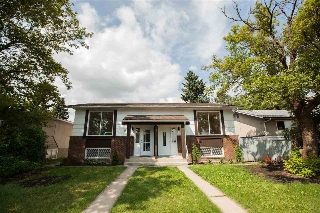 Main Photo: 9510 128 Avenue in Edmonton: Zone 02 House Duplex for sale : MLS® # E4081591