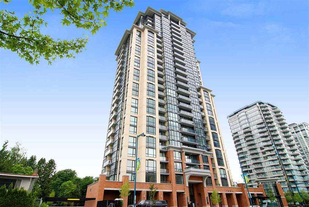 FEATURED LISTING: 1710 - 10777 UNIVERSITY Drive Surrey
