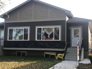 Main Photo: 12229 83 Street in Edmonton: Zone 05 House Half Duplex for sale : MLS® # E4084671