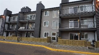 Main Photo: 101 12412 161 Avenue in Edmonton: Zone 27 Condo for sale : MLS® # E4086027
