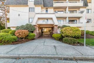 "Main Photo: 106 9477 COOK Street in Chilliwack: Chilliwack N Yale-Well Condo for sale in ""WINDSOR PINES"" : MLS® # R2216811"