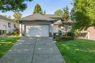 "Main Photo: 8475 166 Street in Surrey: Fleetwood Tynehead House for sale in ""Tynehead Terraces"" : MLS® # R2218270"