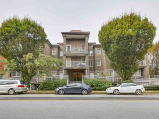 Main Photo: 321 2375 SHAUGHNESSY Street in Port Coquitlam: Central Pt Coquitlam Condo for sale : MLS® # R2221958