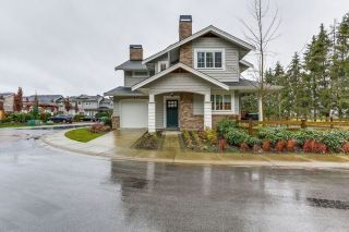 "Main Photo: 81 12161 237 Street in Maple Ridge: East Central Townhouse for sale in ""VILLAGE GREEN"" : MLS® # R2226728"