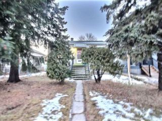 Main Photo:  in Edmonton: Zone 04 House for sale : MLS® # E4090820