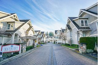 "Main Photo: 5 8844 208 Street in Langley: Walnut Grove Townhouse for sale in ""Mayberry"" : MLS® # R2228496"