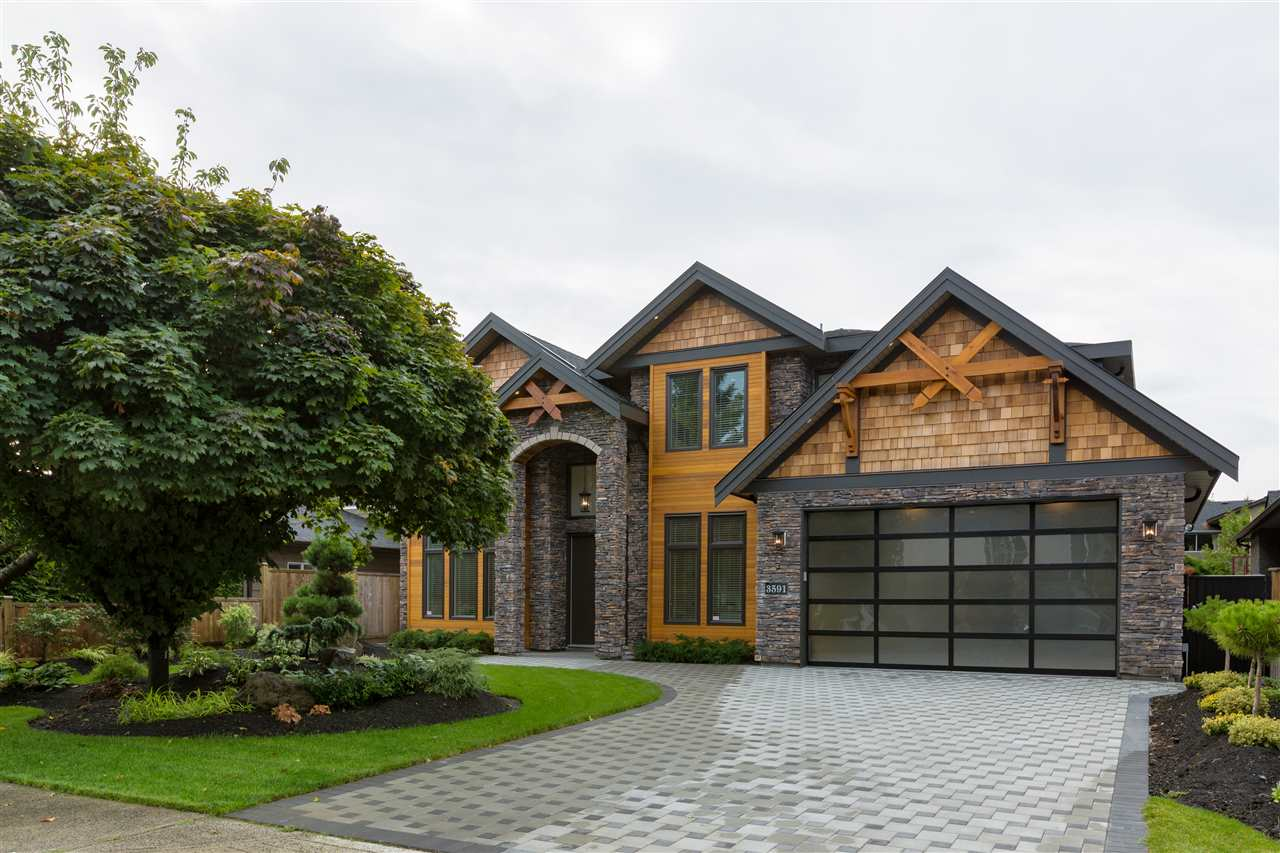 Main Photo: 3591 SPRINGTHORNE Crescent in Richmond: Steveston North House for sale : MLS® # R2230118