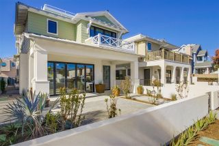 Main Photo: CORONADO VILLAGE Condo for sale : 4 bedrooms : 712 E Avenue in Coronado