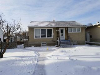 Main Photo:  in Edmonton: Zone 05 House for sale : MLS® # E4092566