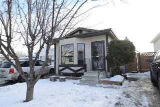 Main Photo:  in Edmonton: Zone 28 House for sale : MLS® # E4092982