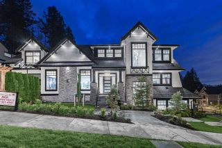 Main Photo: 3045 167 Street in Surrey: Grandview Surrey House for sale (South Surrey White Rock)  : MLS® # R2233701