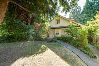 Main Photo: 5819 HIGHBURY Street in Vancouver: Southlands House for sale (Vancouver West)  : MLS® # R2235906