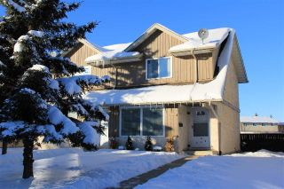 Main Photo: 18022 95A Avenue in Edmonton: Zone 20 Townhouse for sale : MLS® # E4095671