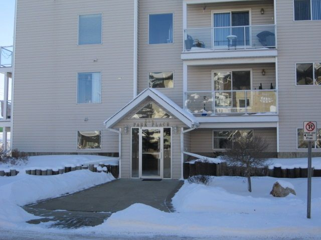 Main Photo: 102 224 church Road W: Spruce Grove Condo for sale : MLS® # E4096424