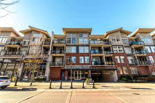 "Main Photo: 306 101 MORRISSEY Road in Port Moody: Port Moody Centre Condo for sale in ""LIBRA B"" : MLS® # R2241419"
