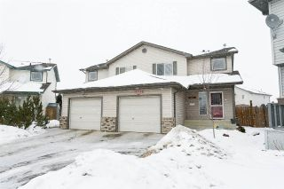 Main Photo:  in Edmonton: Zone 27 House Half Duplex for sale : MLS® # E4097762