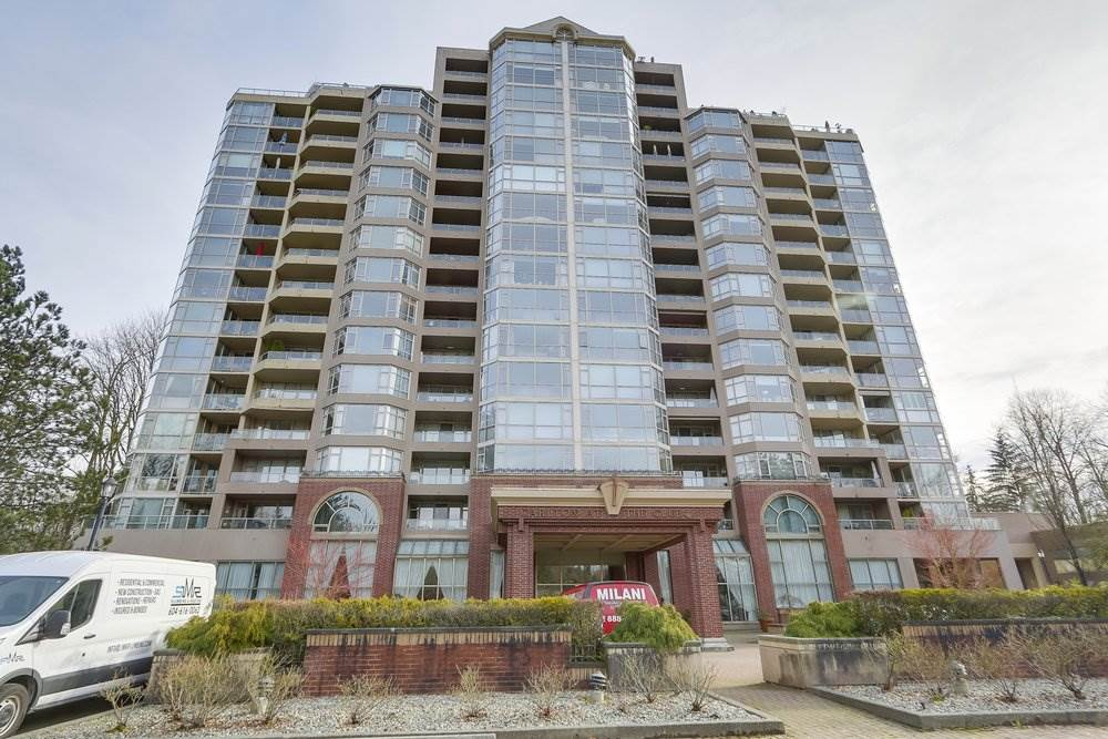 "Photo 17: Photos: 612 1327 E KEITH Road in North Vancouver: Lynnmour Condo for sale in ""Carlton-At-The-Club"" : MLS® # R2244261"