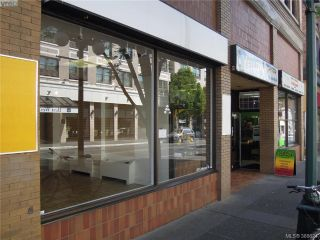 Main Photo: 651 Johnson Street in VICTORIA: Vi Downtown Retail for lease (Victoria)  : MLS® # 388624