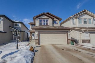 Main Photo:  in Edmonton: Zone 28 Attached Home for sale : MLS® # E4100934
