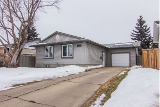 Main Photo:  in Edmonton: Zone 02 House for sale : MLS® # E4100975