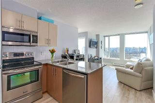 "Main Photo: 810 550 TAYLOR Street in Vancouver: Downtown VW Condo for sale in ""THE TAYLOR"" (Vancouver West)  : MLS® # R2248788"