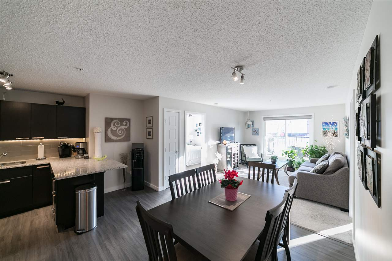 Main Photo: 117 14808 125 Street in Edmonton: Zone 27 Condo for sale : MLS®# E4107233