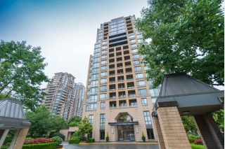 Main Photo: 1007 7368 SANDBORNE Avenue in Burnaby: South Slope Condo for sale (Burnaby South)  : MLS®# R2278859