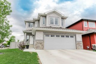 Main Photo: 109 Selkirk Place: Leduc House for sale : MLS®# E4116644