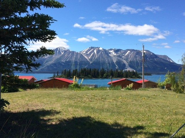 Main Photo: LOTS 6-7-8 1ST (ATLIN) Street in Stewart: Stewart/Cassiar Home for sale (Terrace (Zone 88))  : MLS®# R2284473