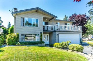 Main Photo: 4999 203A Street in Langley: Langley City House for sale : MLS®# R2286812