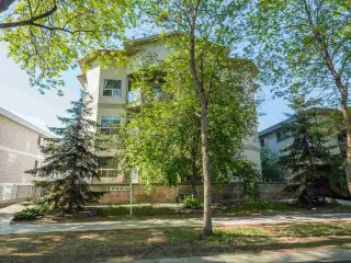 Main Photo: 103 10719 80 Avenue in Edmonton: Zone 15 Condo for sale : MLS®# E4120021