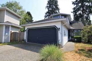"Main Photo: 1143 WOODBINE Place in Coquitlam: Eagle Ridge CQ House for sale in ""EAGLE RIDGE"" : MLS®# R2293810"