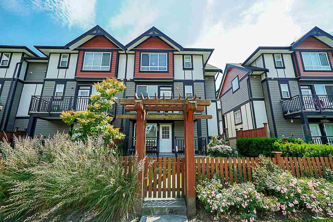 FEATURED LISTING: 26 6378 142 Street Surrey