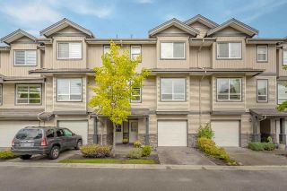 "Main Photo: 11 3127 SKEENA Street in Port Coquitlam: Riverwood Townhouse for sale in ""RIVERS WALK"" : MLS®# R2313315"