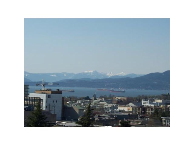 "Main Photo: 901 1333 W 11TH Avenue in Vancouver: Fairview VW Condo for sale in ""SAKURA"" (Vancouver West)  : MLS®# V885344"