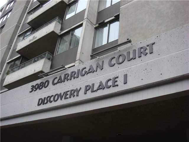 "Photo 2: 1502 3980 CARRIGAN Court in Burnaby: Government Road Condo for sale in ""DISCOVERY I"" (Burnaby North)  : MLS(r) # V921894"