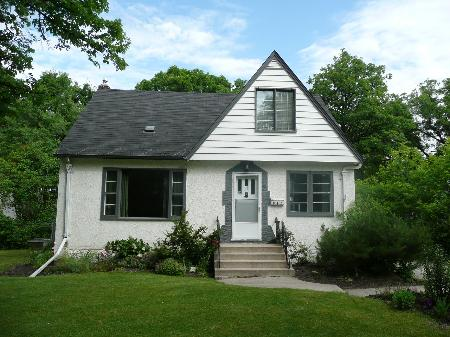 Main Photo: 845 Southwood Avenue: Residential for sale (Fort Garry)  : MLS(r) # 2912110