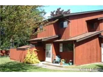 Main Photo: 44 2771 Spencer Road in VICTORIA: La Langford Proper Residential for sale (Langford)  : MLS® # 216790